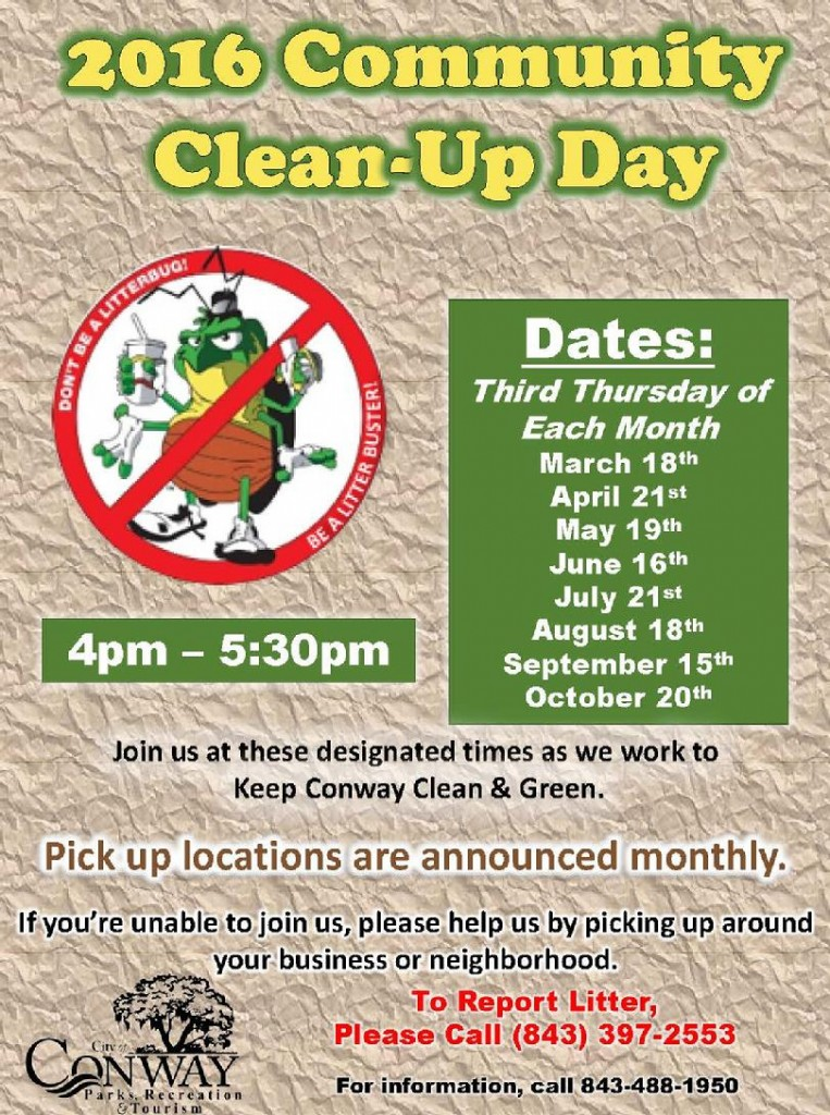 811_2016_Community_Clean_up_Flyer